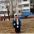 Во дворе, Жуковский 17