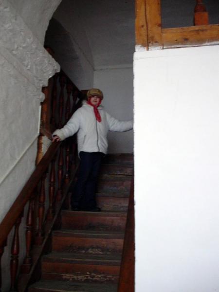 12 Саввино-Сторожевский монастырь