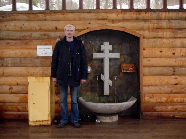 48 Саввино-Сторожевский монастырь