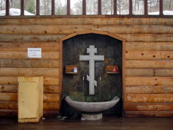 49 Саввино-Сторожевский монастырь