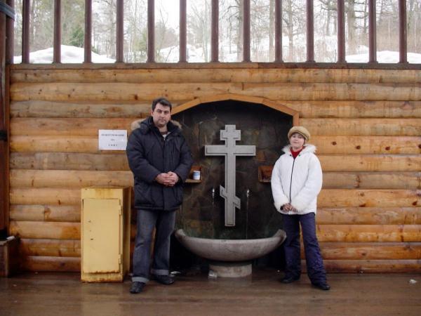 53 Саввино-Сторожевский монастырь