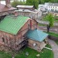 Храмовый ансамбль в Коровниках 18