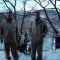 Украинские миротворцы в Косово 01