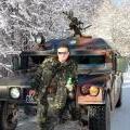 Украинские миротворцы в Косово 11