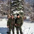 Украинские миротворцы в Косово 12