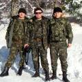Украинские миротворцы в Косово 13