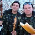 Украинские миротворцы в Косово 24
