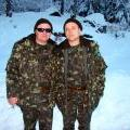 Украинские миротворцы в Косово 26