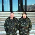 Украинские миротворцы в Косово 28
