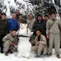 Украинские миротворцы в Косово 43