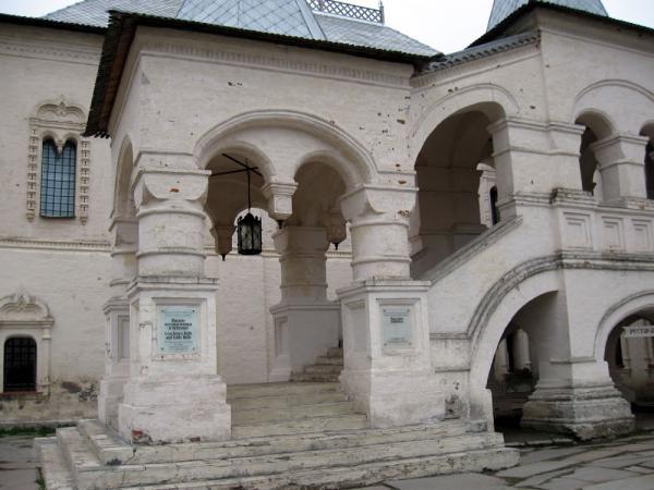 Ростов Великий 25