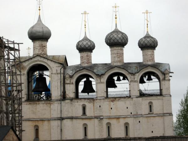 Ростов Великий 29