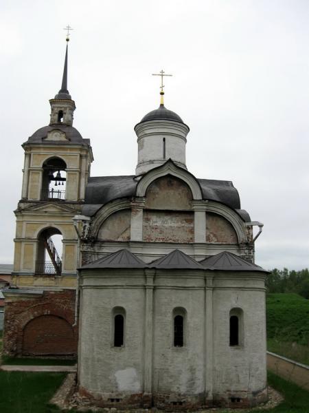Ростов Великий 39