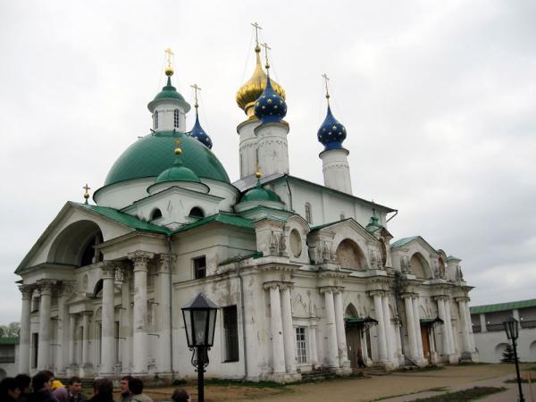 Ростов Великий 48
