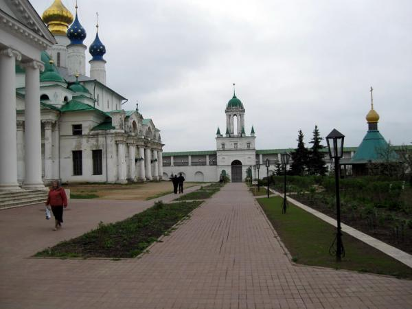 Ростов Великий 49