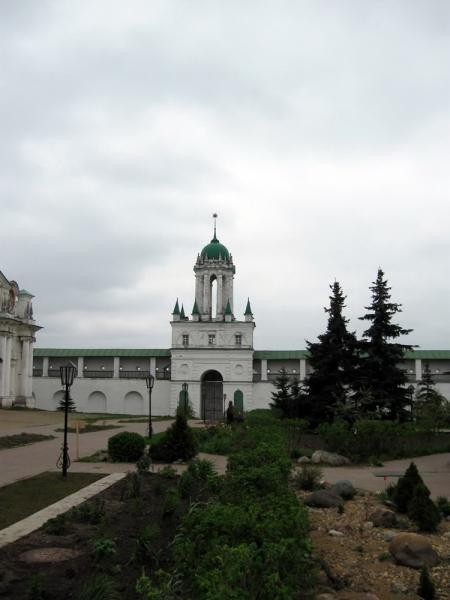 Ростов Великий 50